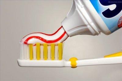 2017年中国牙膏市场分析预测