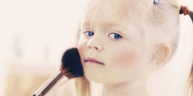婴幼儿化妆品安全性很重要,高端新产品在香港受欢迎